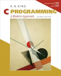 C Programming A Modern Approach second edition