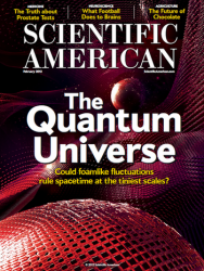 Scientific American №2 2012
