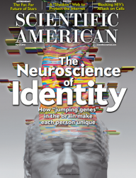 Scientific American №3 2012