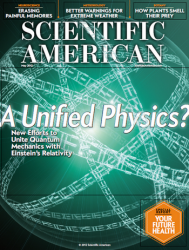 Scientific American №5 2012