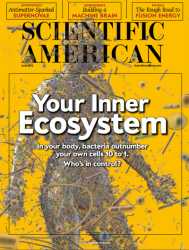Scientific American №6 2012