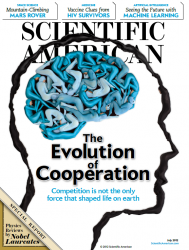 Scientific American №7 2012