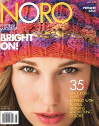 NORO Knitting Magazine Fall 2012