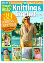 Woman's Weekly Knitting & Crochet Special - Summer 2011