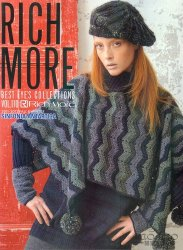 Rich More vol. 110 2011