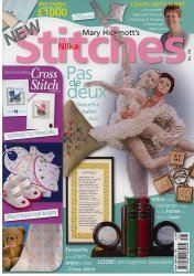 New Stitches �156 2006
