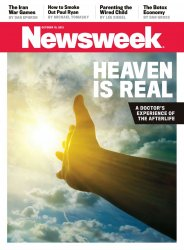 Newsweek №16 2012 (15 October)