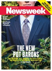 Newsweek №18 2012 (29 October)