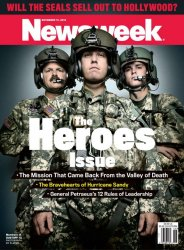 Newsweek №20 2012 (12 November)
