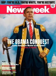 Newsweek №21 2012 (19 November)