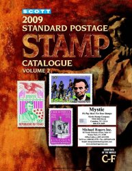 Scott 2009 Standard Postage Stamp Catalogue. Volume 2: Countries of the Wor ...