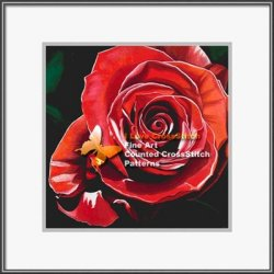 Red Rose JH-010 2006