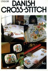 Danish Cross-Stitch