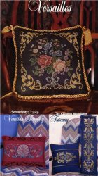 Victorian pillows №VA23236 1993