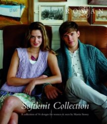 Rowan Soft Knit Collection 2013