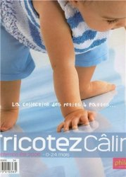 Phildar Tricotez Calin collection №449 2008