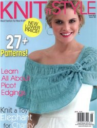 Knit'n Style №185 2012