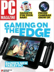 PC magazine USA № 5 (май 2013)