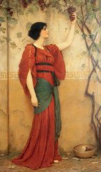 Willinam Godward 2011 Autumn