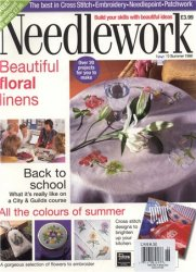 Needlework - Summer 1998