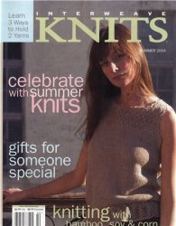 Interweave Knits Summer 2004