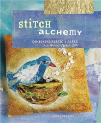 Stitch Alchemy 2009