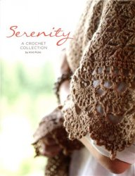 Serenity. A Crochet Collection