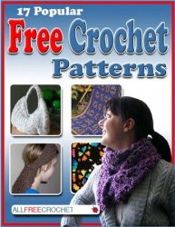 17 Popular Free Crochet Patterns