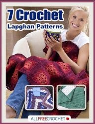7 Crochet Lapghan Patterns