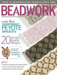 Beadwork June/July 2013