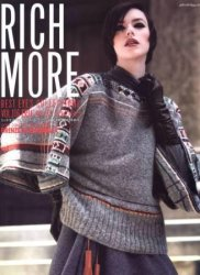 Rich More Vol.116 2013-2014 Fall-Winter
