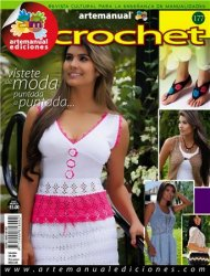 Artemanual Crochet �177 2013