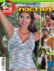 Artemanual Crochet �169 2013