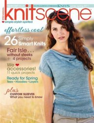 Knitscene Winter - Spring 2011