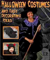 Halloween Costumes and Easy Decorating Ideas