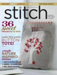 Stitch Winter 2013
