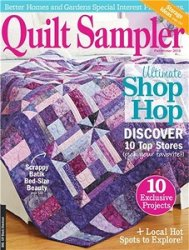 Quilt Sampler Fall/Winter