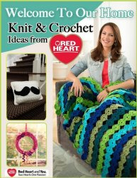 Welcome to Our Home Knit and Crochet Ideas