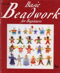 Basic beadwork for beginners