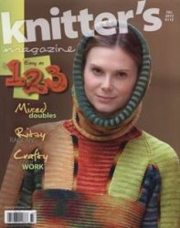 Knitter's Magazine � 112 Fall 2013