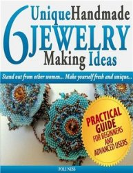 6 Unique Handmade Jewelry Making Ideas
