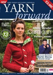 Yarn Forward (Knit) � 07 2008 December