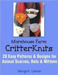 Morehouse Farm Critter Knits