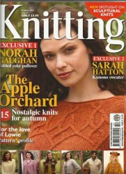 Knitting Magazine �81 October 2010
