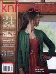 KnitScene - Winter 2013