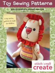 Toy Sewing Patterns