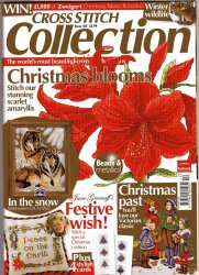 Cross Stitch Collection �165 2008