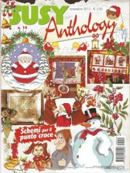 SUSY Anthology  № 14 novembre 2013
