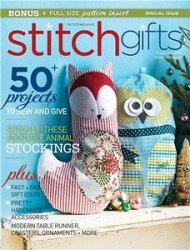 Interweave Stitch Gifts  2014