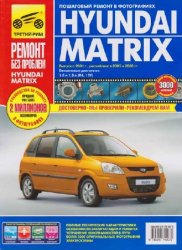 Hyundai Matrix. ����������� �� ������������, ������������ ������������ � �� ...